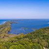 Presque Isle from Trek 2