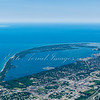 Presque Isle 6000 From South West