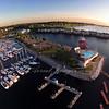 Perry Landing Marina, Erie, PA