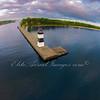 Presque Isle North Pier Lighthouse