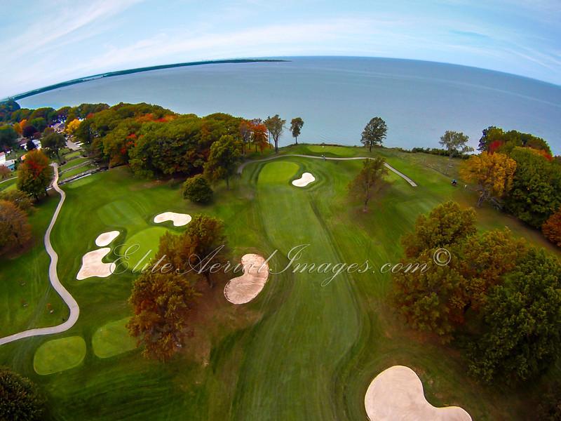 Lawrence Park Golf Course Hole #1