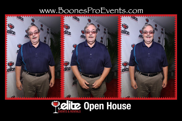 Elite Event Rentals Open House 2016