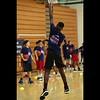 Elite Hoops Basketball 2015 Invite Camp
