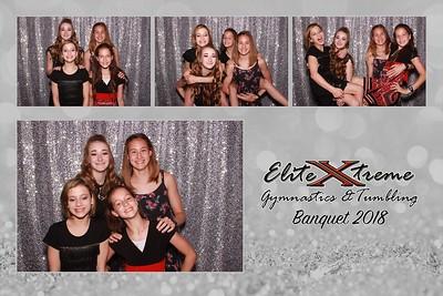 Elite Xtreme Gymnastics & Tumbling Banquet 2018