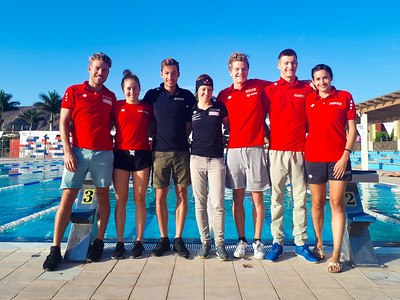 Trainingslager Fuerteventura (Nov 2017)