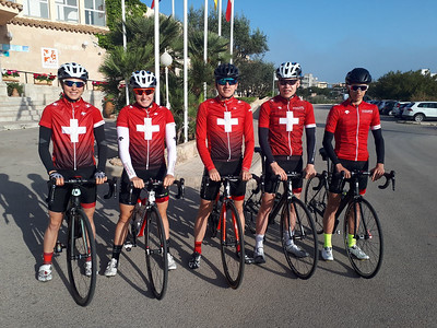 Trainingslager U23 Mallorca