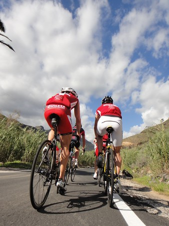 Trainingscamp Gran Canaria I