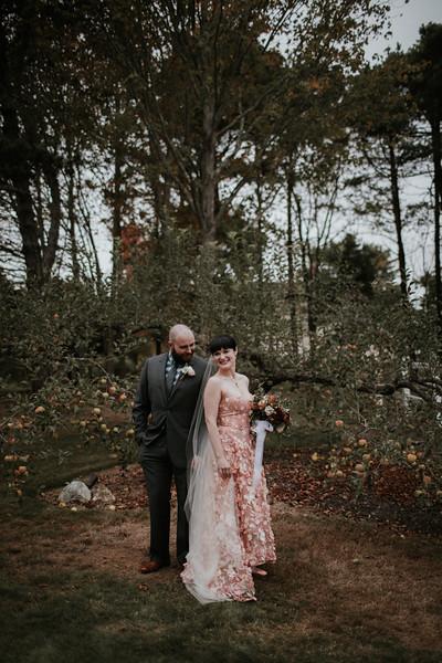 Eliza & Tim // Wedding