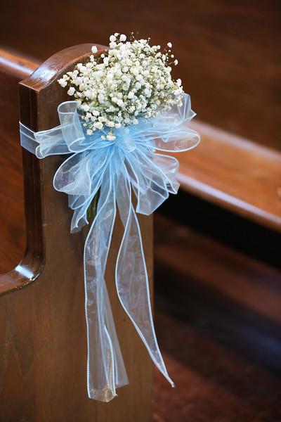 Elizabeth Cass Wedding