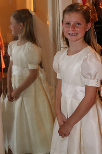 Elizabeth's First Holy Communion May 3, 2014 022