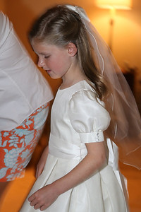 Elizabeth's First Holy Communion May 3, 2014 019