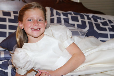 Elizabeth's First Holy Communion May 3, 2014 036