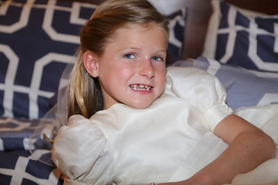 Elizabeth's First Holy Communion May 3, 2014 042