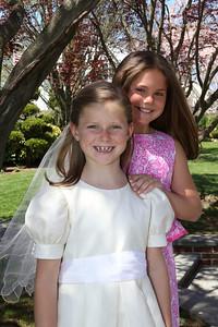 Elizabeth's First Holy Communion May 3, 2014 073 - Copy - Copy