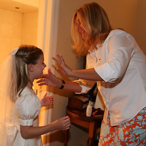 Elizabeth's First Holy Communion May 3, 2014 031