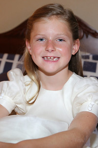 Elizabeth's First Holy Communion May 3, 2014 044