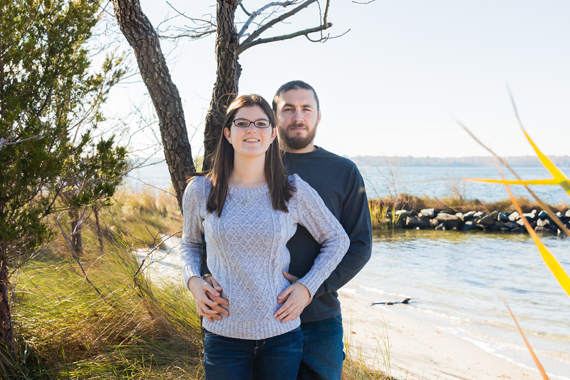 Elizabeth and Dave-27
