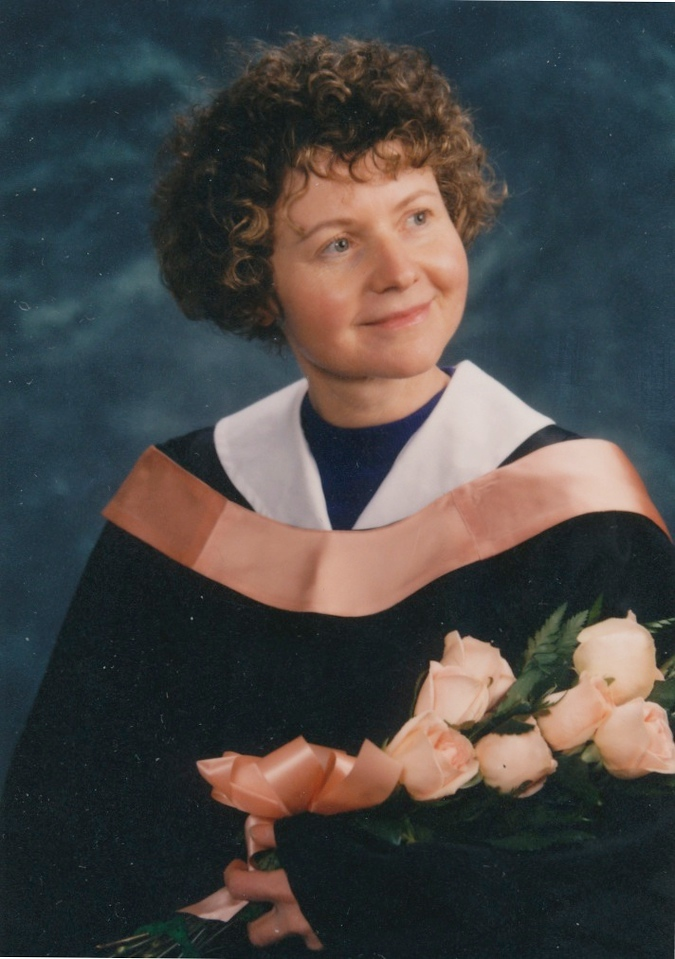 MSLP Graduation at the University of Alberta