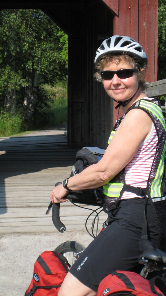 Trail Ride in Sackville NB