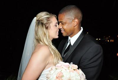 Beautiful wedding at Island Way Grill, Clearwater FL