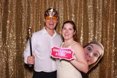 Elizabeth & Randy's Wedding pics