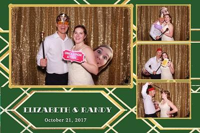 Elizabeth & Randy's Wedding