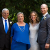Elizabeth and Daniel's wedding