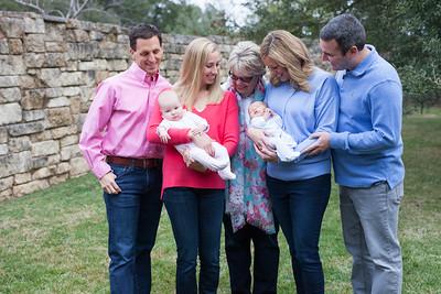 elizabeth family photos - mini session