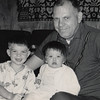 John, Katie, and Donald about 1969