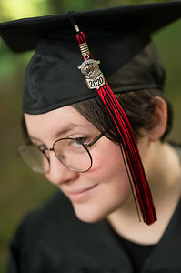 Elizabeth's Grad-24