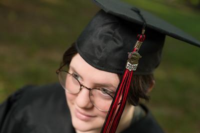 Elizabeth's Grad-14