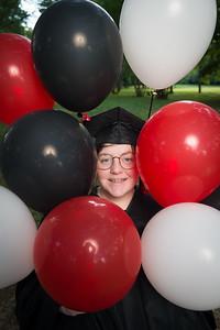 Elizabeth's Grad-7