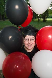 Elizabeth's Grad-10