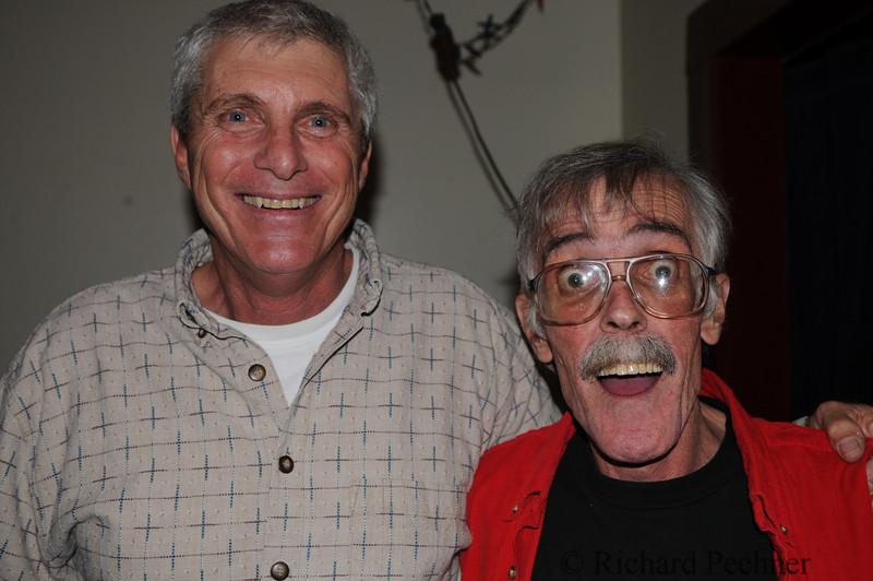 Paul & JC