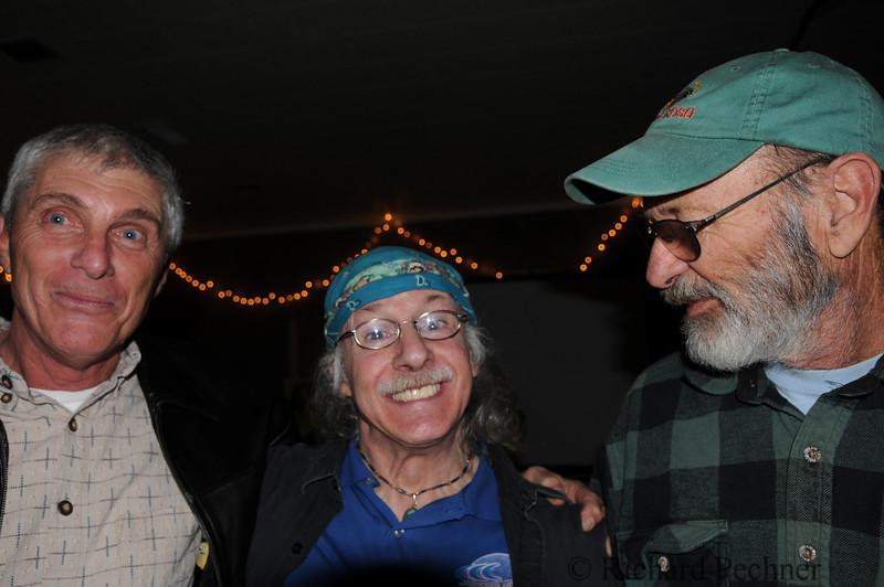 Paul, Larry & Phil