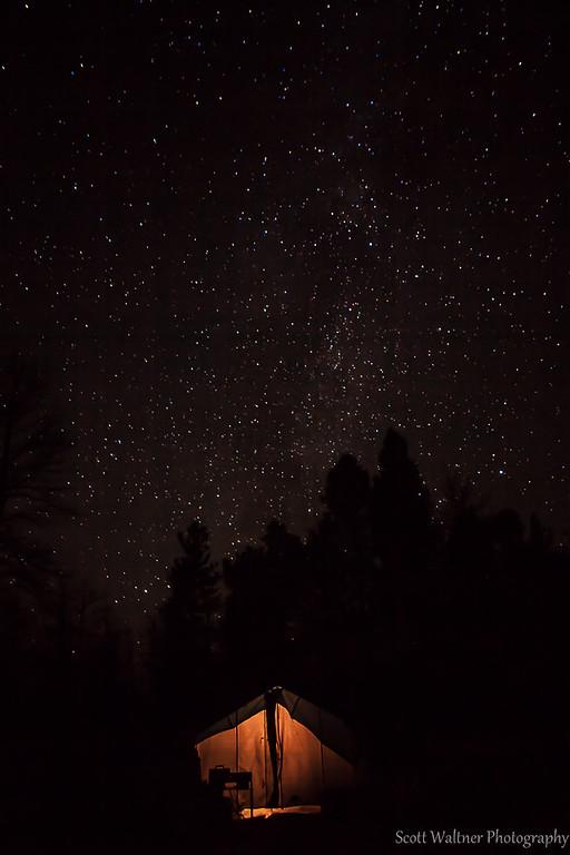 Elk Camp 2014