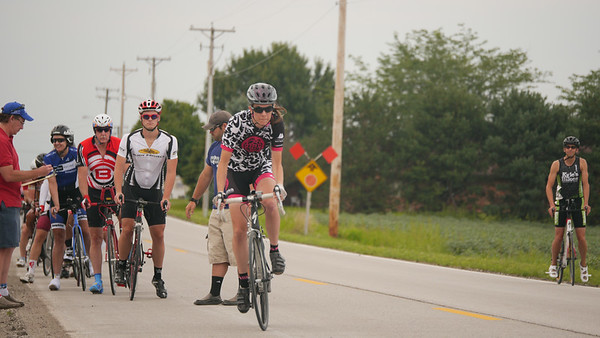 Elkhart Time Trial August 2014