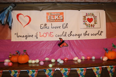 Elks - Eli Thanksgiving PArty 11/19/16 Event Photos
