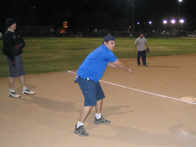 11/21/05 - Dan Romero