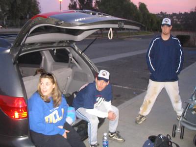 Amy, Chad & Neil