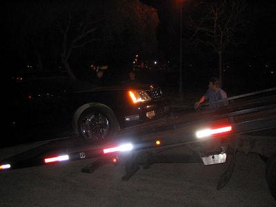 Rob's Car