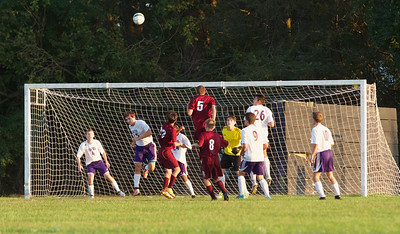 Elkton vs Havre de Grace 2016
