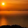 LONGNIDDRY SUNSET