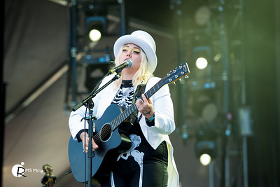 Elle King | Squamish Valley Music Festival | Squamish BC