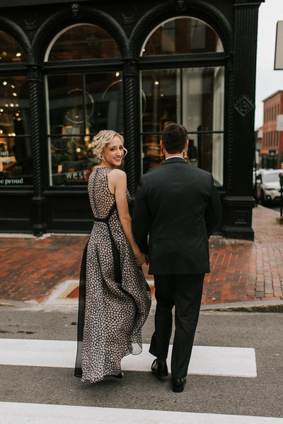 Ellen & Adam // Engaged