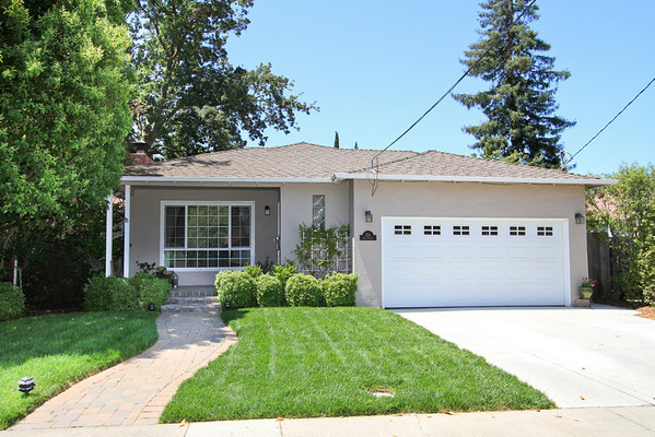 524 Jeter St, Redwood City