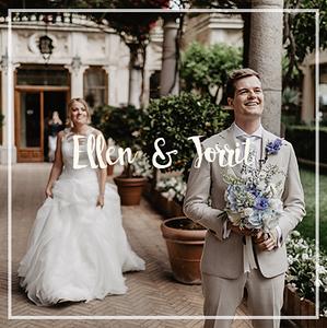 Ellen & Jorrit