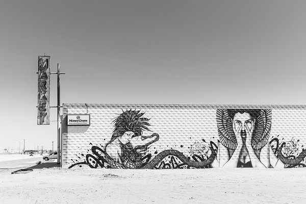 Desert Shores, California 2016