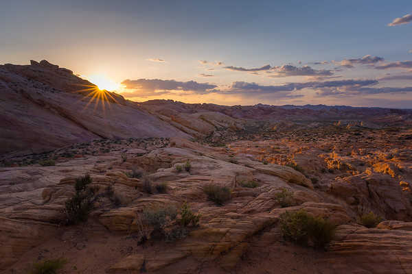 Valley of Fire, Nevada 2016