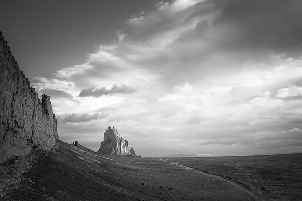 Shiprock, New Mexico 2015